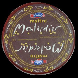 MAÎTRE MOUTARDIER